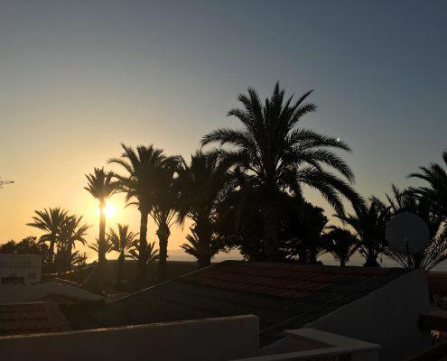 Retraite Yoga Alicante Espagne